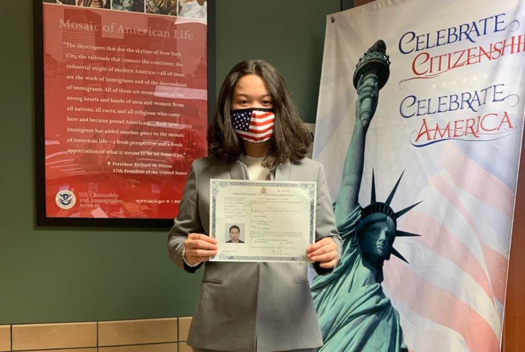Khaty citizenship