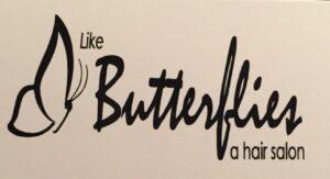 Like Butterflies