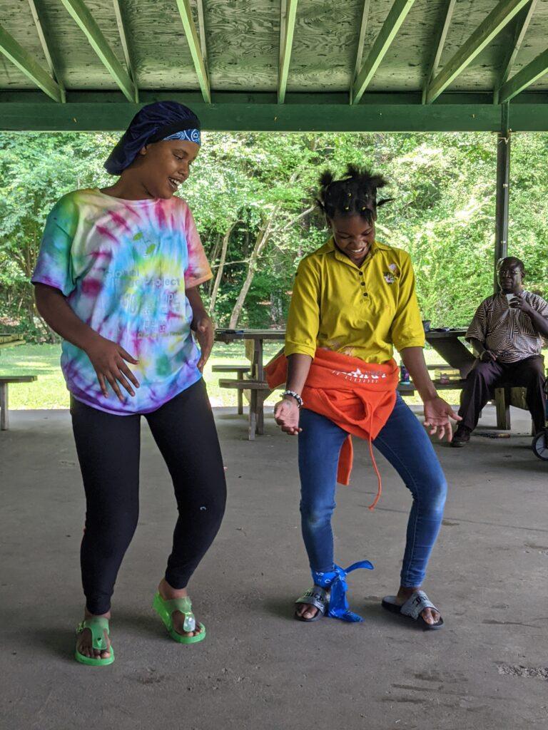 GVP Summer Camp Activity