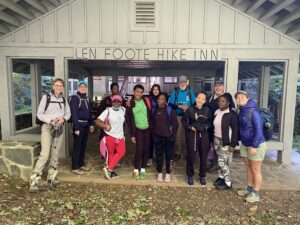 Moments on the Trail: A Trip to the Hike Inn