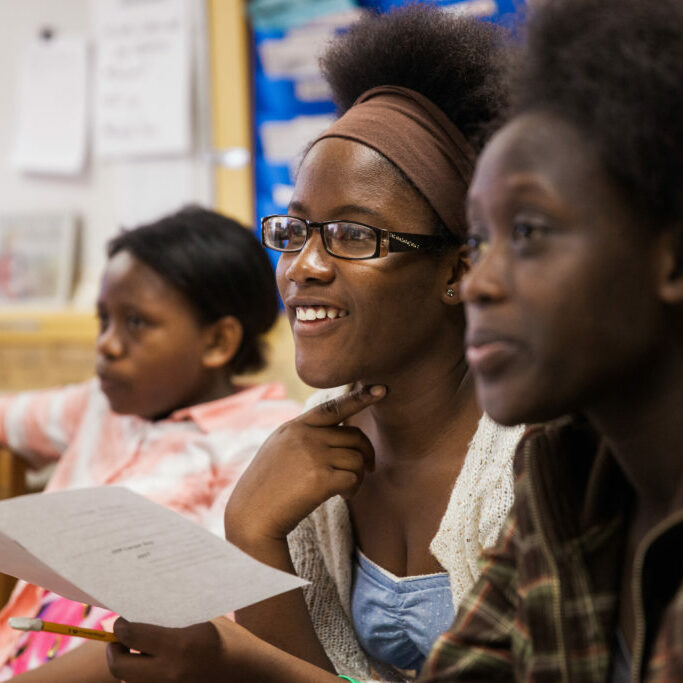 Teaching English Language Learners | Innovative Education For Refugee Women
